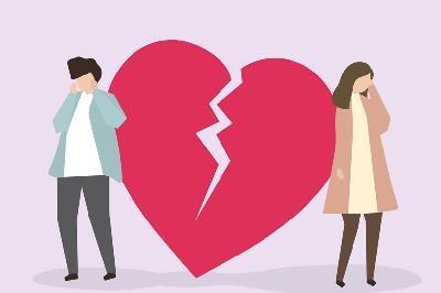 أسباب الخيانة الزوجية في عالم الفضاء الإفتراضي
