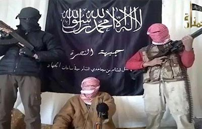 شبكة النبأ -كويتيون ينظمون حملات تبرع خاصة لتسليح جبهة ...